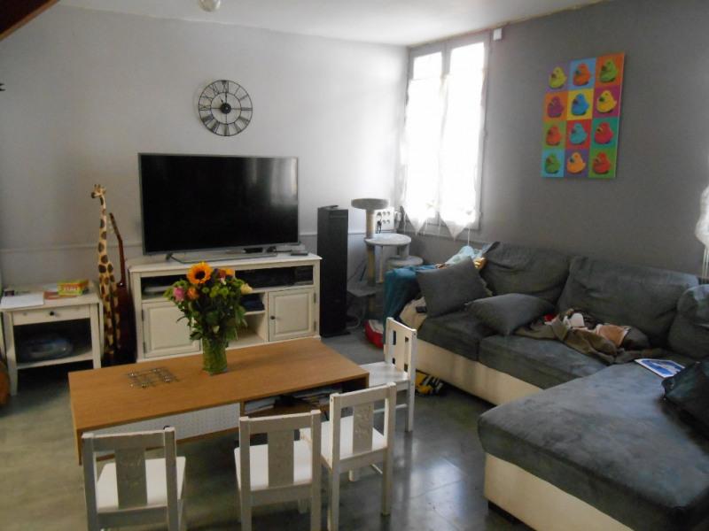 Vente maison / villa Crevecoeur le grand 167000€ - Photo 2