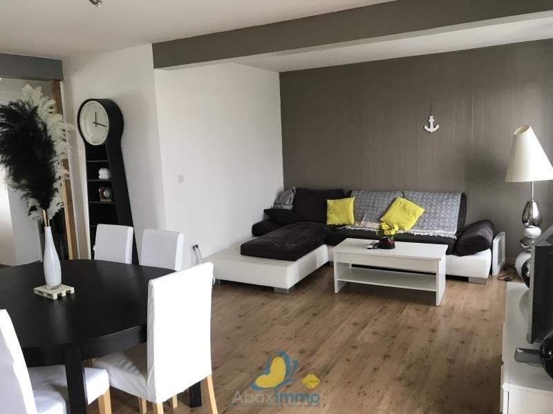 Sale house / villa Falaise 144000€ - Picture 7