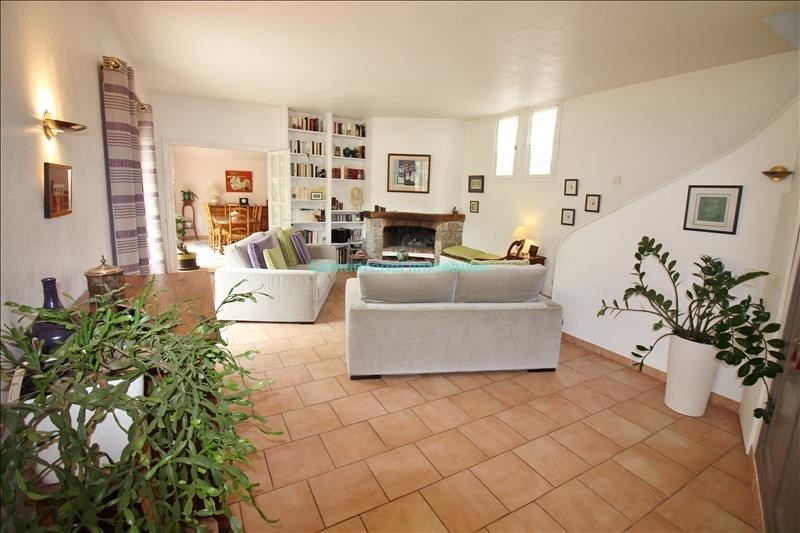 Vente de prestige maison / villa Saint cezaire sur siagne 624000€ - Photo 5
