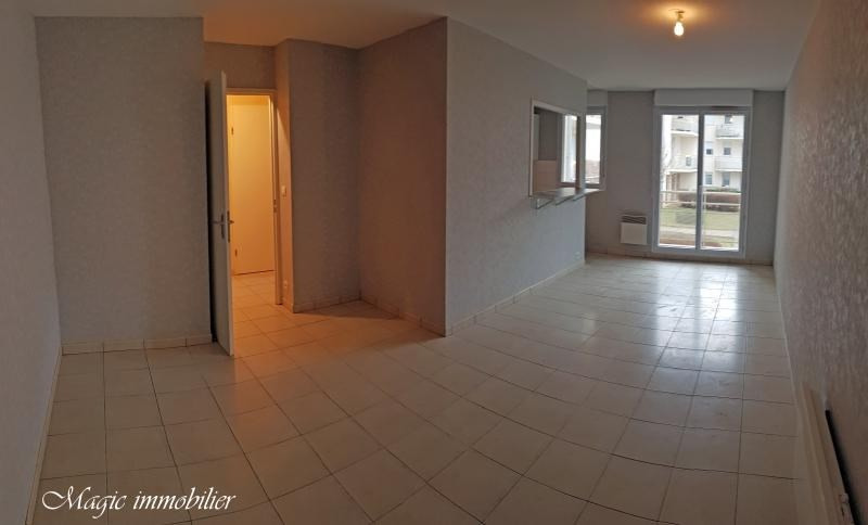 Location appartement Bellignat 395€ CC - Photo 2