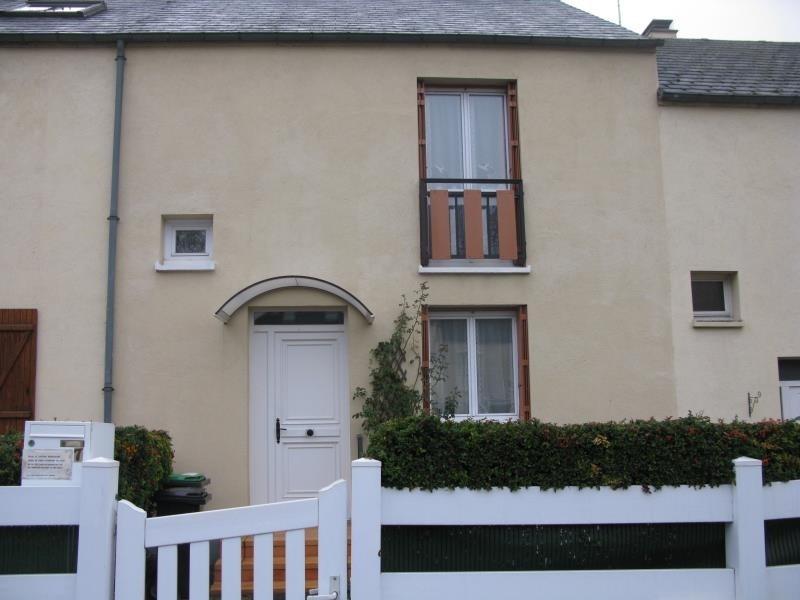 Sale house / villa Bretigny sur orge 228000€ - Picture 1