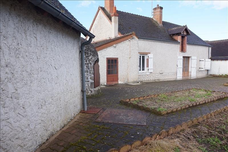 Vente maison / villa Mont pres chambord 115000€ - Photo 8