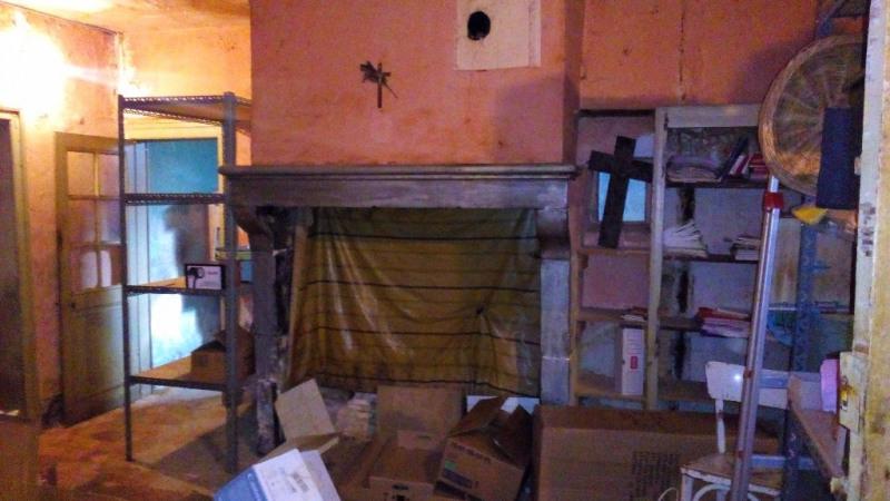 Sale house / villa La bazouge de chemere 28000€ - Picture 4