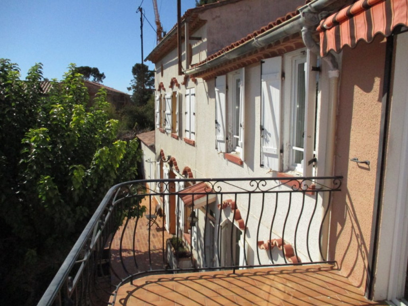 Vente maison / villa Toulon 514 000€ - Photo 2