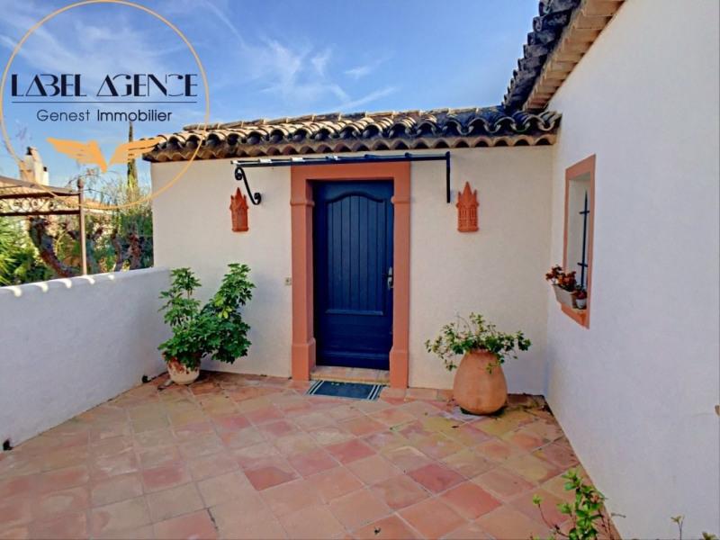 Vente maison / villa Ste maxime 630000€ - Photo 7