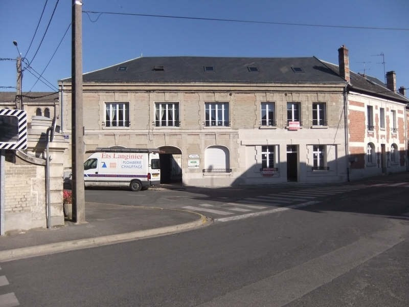 Location appartement Soissons 780€ CC - Photo 6