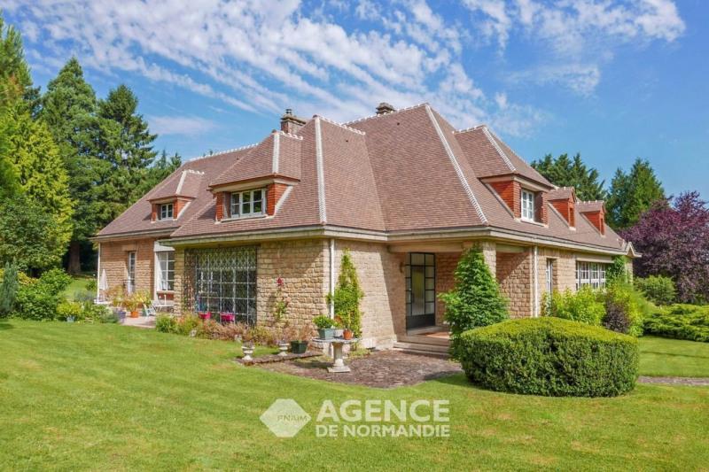 Vente de prestige maison / villa Vimoutiers 380000€ - Photo 1