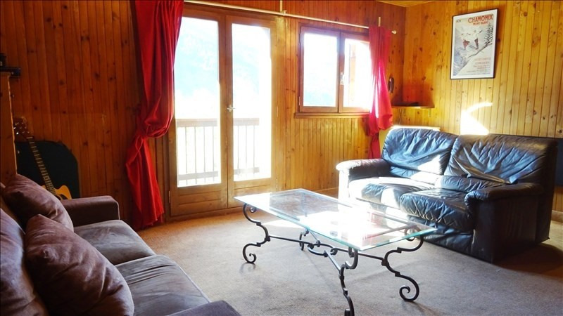 Sale apartment Meribel les allues 319 000€ - Picture 2