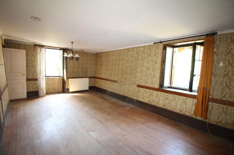 Vente maison / villa La tour du pin 179900€ - Photo 6