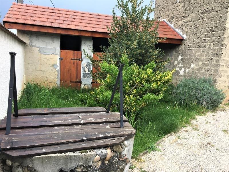 Vente maison / villa Bourgoin jallieu 238000€ - Photo 11