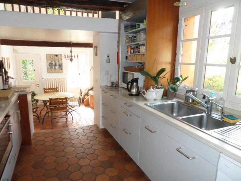 Vente de prestige maison / villa La celle st cloud 1 200 000€ - Photo 9
