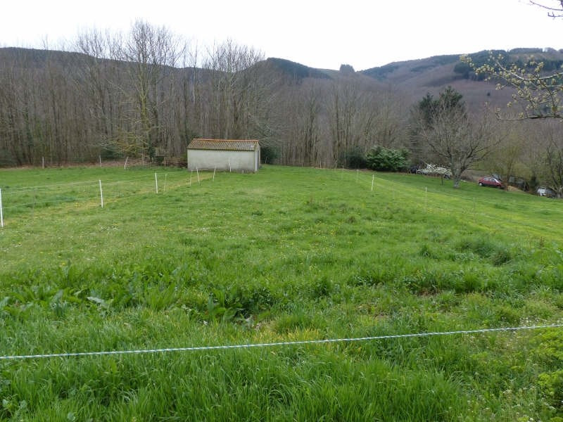 Sale site Proche mazamet 60 000€ - Picture 1