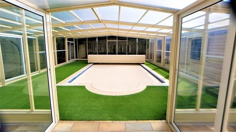 Deluxe sale house / villa Chennevieres sur marne 580000€ - Picture 10