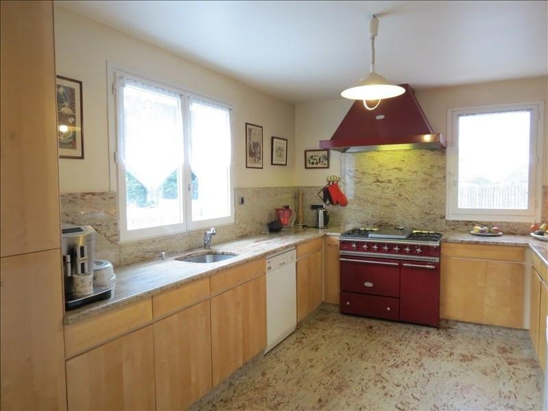 Vente maison / villa St leu la foret 599000€ - Photo 4