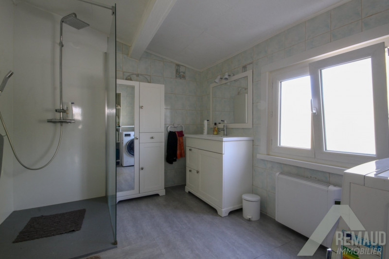 Vente maison / villa Aizenay 127540€ - Photo 10
