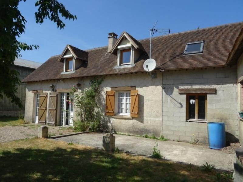 Venta  casa Longnes 179000€ - Fotografía 11