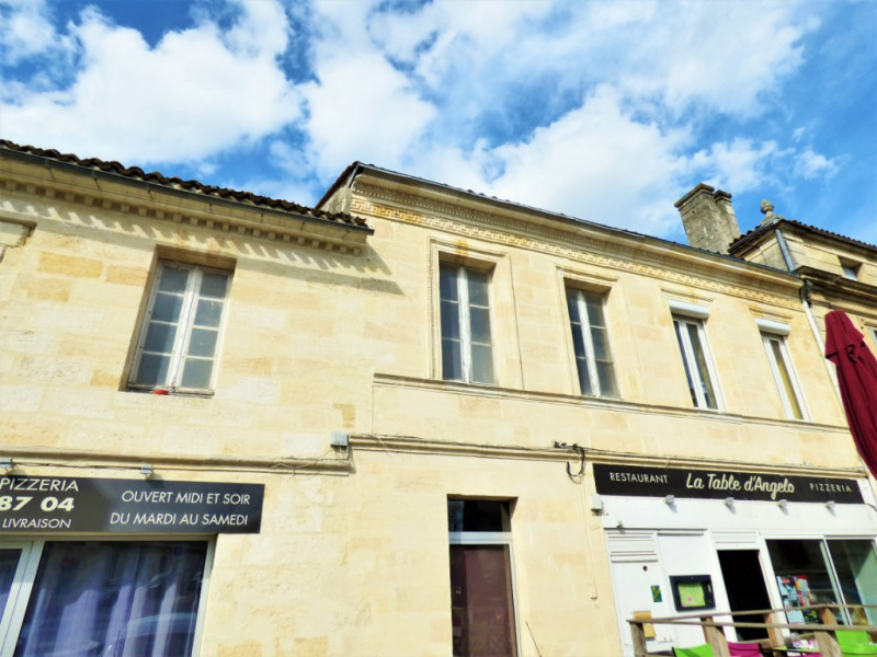 Investment property building Ambares et lagrave 360000€ - Picture 8