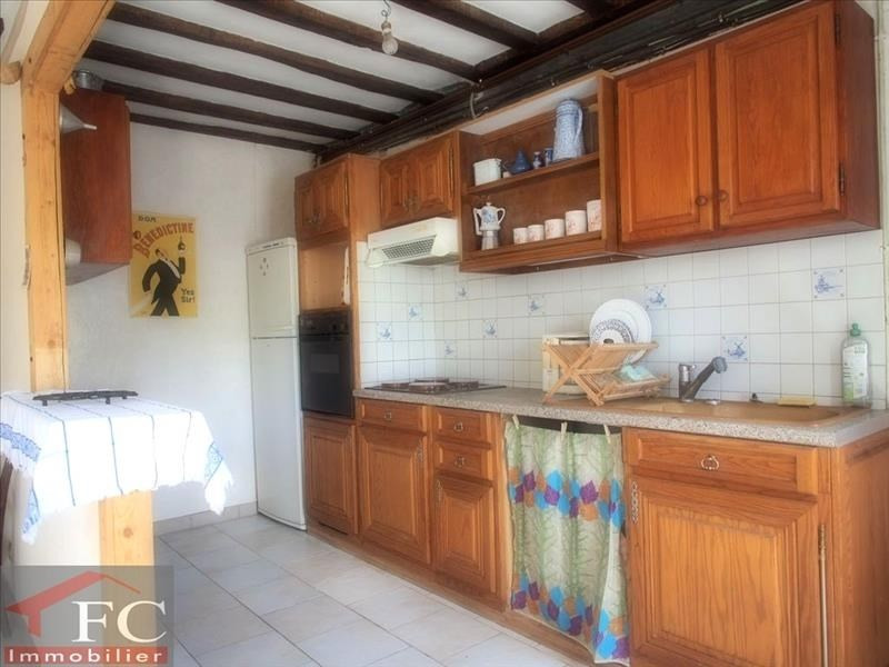Vente maison / villa Bonneveau 87 000€ - Photo 3