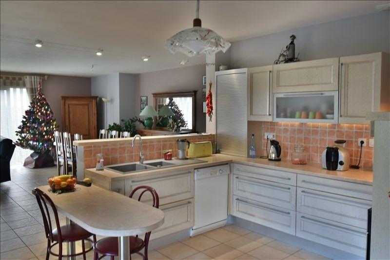 Sale house / villa Lucq de bearn 287000€ - Picture 3