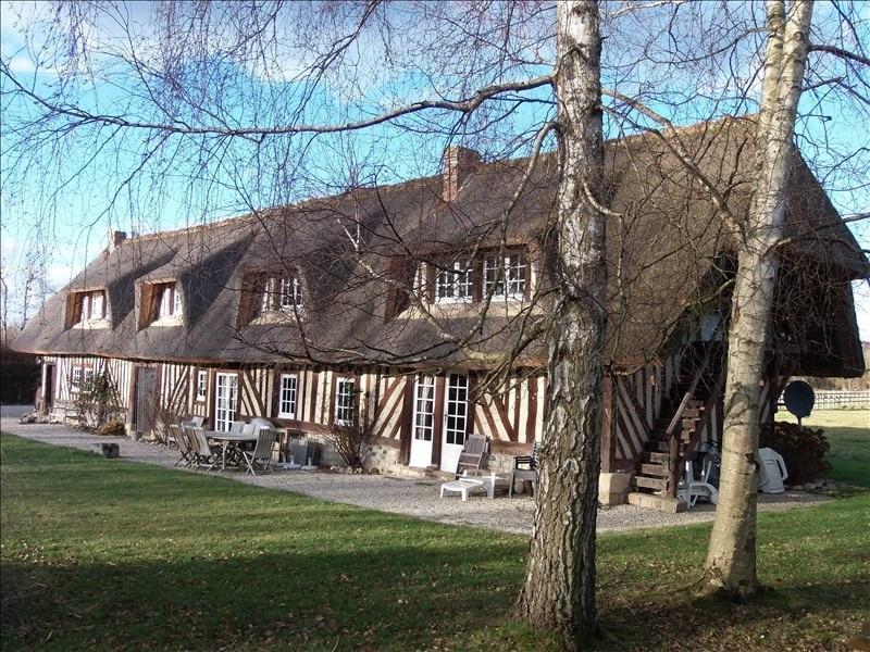 Deluxe sale house / villa Vauville 830000€ - Picture 3