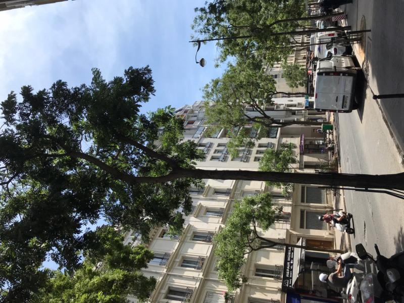 Sale apartment Paris 20ème 597000€ - Picture 9