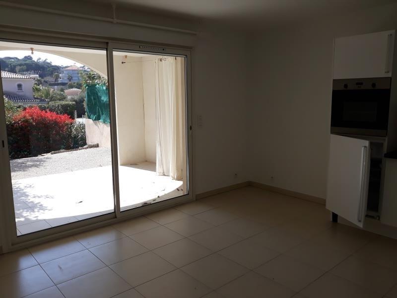 Location appartement Les issambres 795€ CC - Photo 2