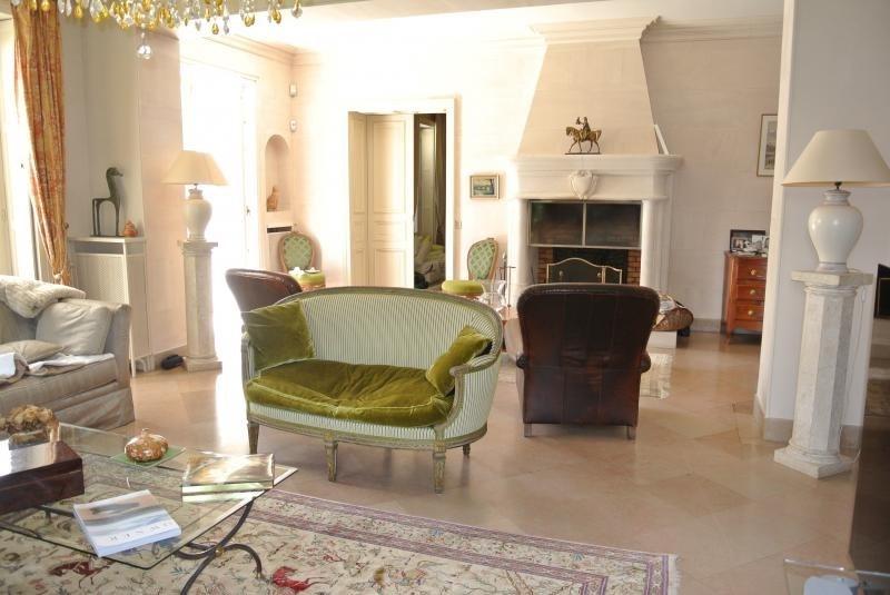 Deluxe sale house / villa St prix 1760000€ - Picture 5