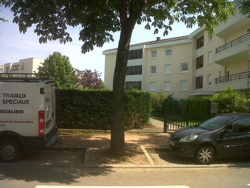 Vente appartement Dijon 108000€ - Photo 3