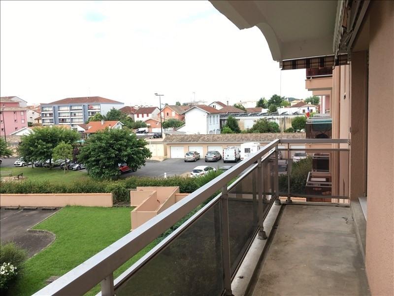 Sale apartment Dax 149800€ - Picture 3