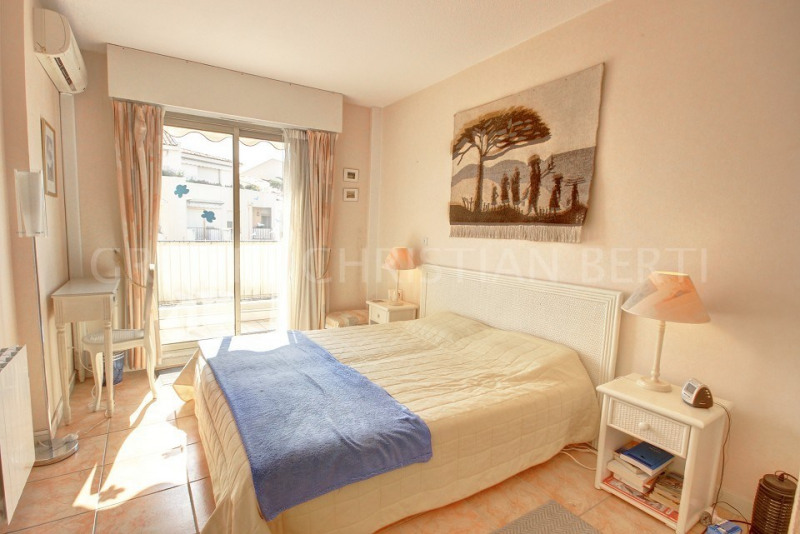 Vente appartement Mandelieu 420000€ - Photo 5