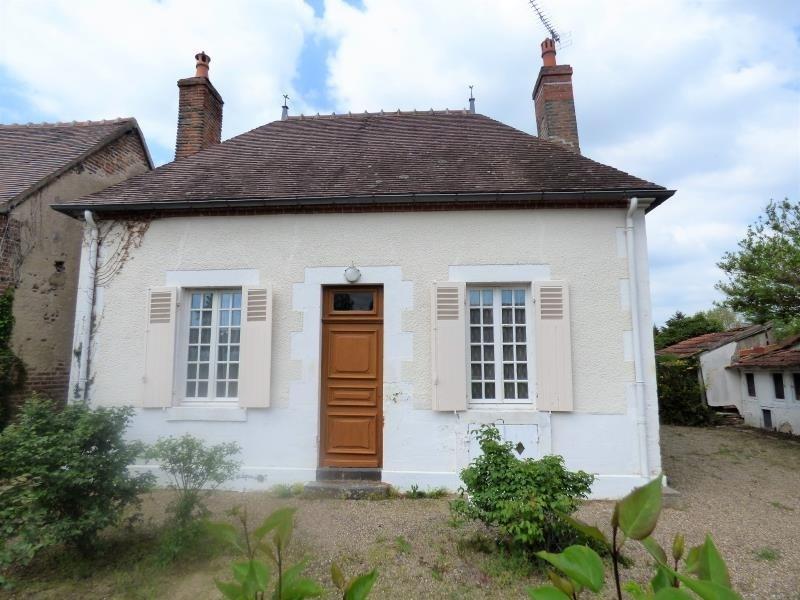 Venta  casa Neuilly le real 75500€ - Fotografía 1