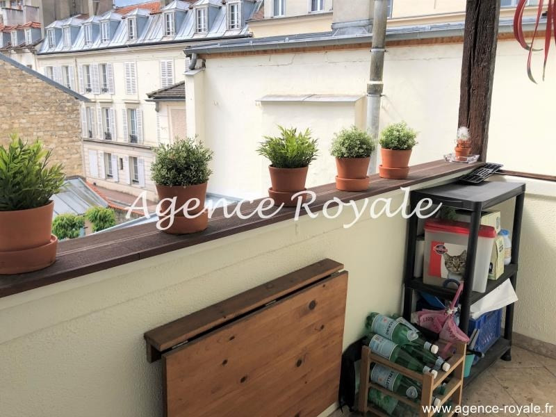 Vente appartement St germain en laye 464 000€ - Photo 1