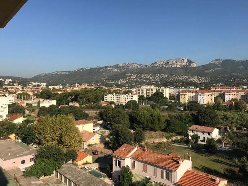 Venta  apartamento Toulon 162500€ - Fotografía 9