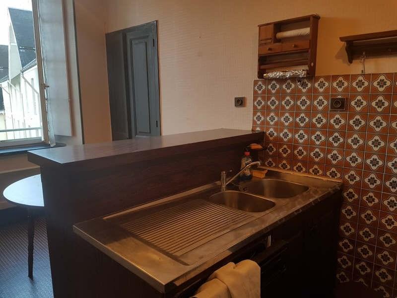 Verkoop van prestige  appartement Bagneres de luchon 97000€ - Foto 5