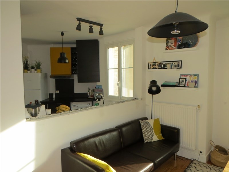 Rental apartment Maisons-laffitte 1 190€ CC - Picture 1