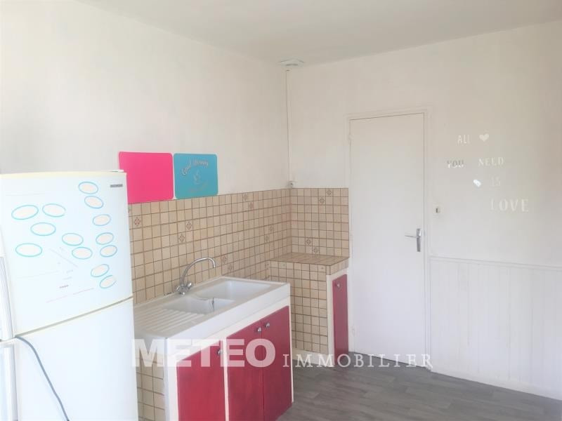 Sale apartment Les sables d'olonne 123 175€ - Picture 2