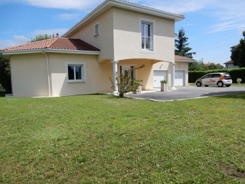 Vente maison / villa Vienne 462 000€ - Photo 1