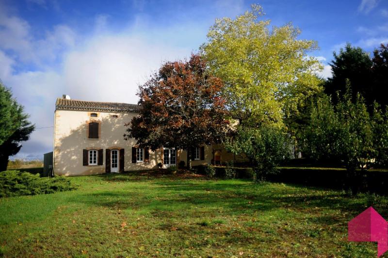 Venta  casa Villefranche de lauragais 285000€ - Fotografía 1