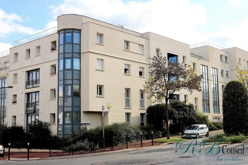 Sale apartment Chatenay malabry 407000€ - Picture 2