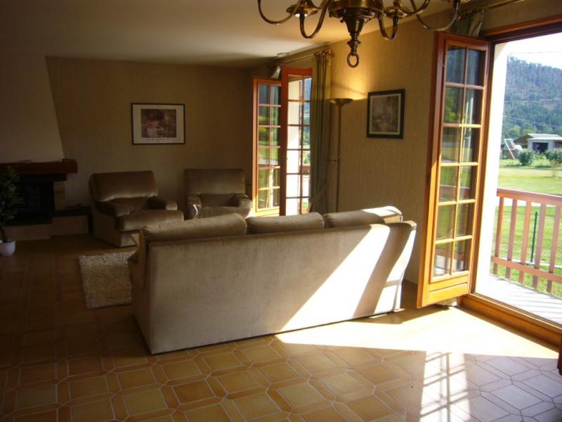 Vente maison / villa La bourgonce 167400€ - Photo 8