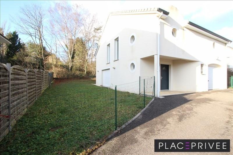 Rental house / villa Liverdun 1280€ CC - Picture 1