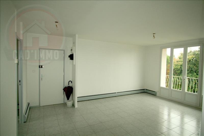 Vente appartement Bergerac 95000€ - Photo 1
