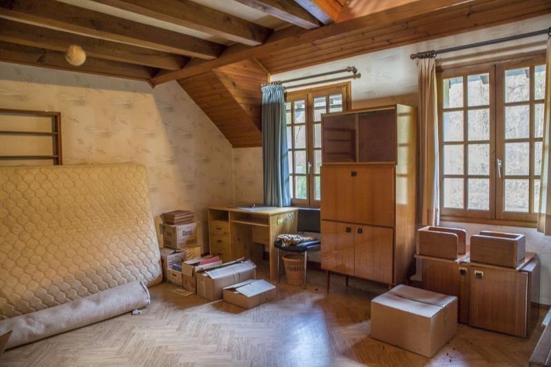 Vente maison / villa Grosrouvre 350000€ - Photo 8