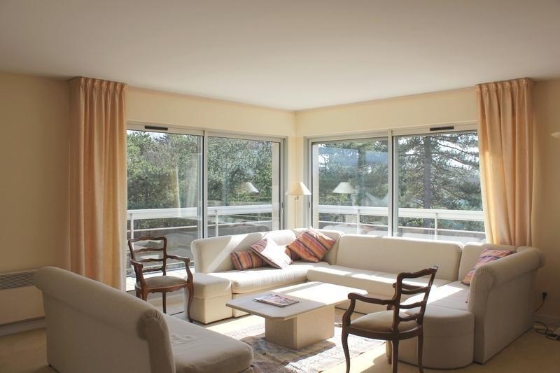Vacation rental apartment Le touquet-paris-plage 980€ - Picture 1