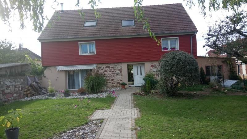 Sale house / villa Battenheim 476000€ - Picture 20