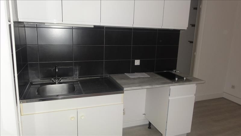 Location appartement Roanne 330€ CC - Photo 1