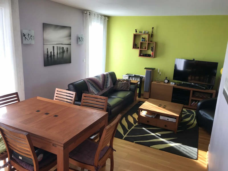 Vente appartement Sartrouville 225 000€ - Photo 2