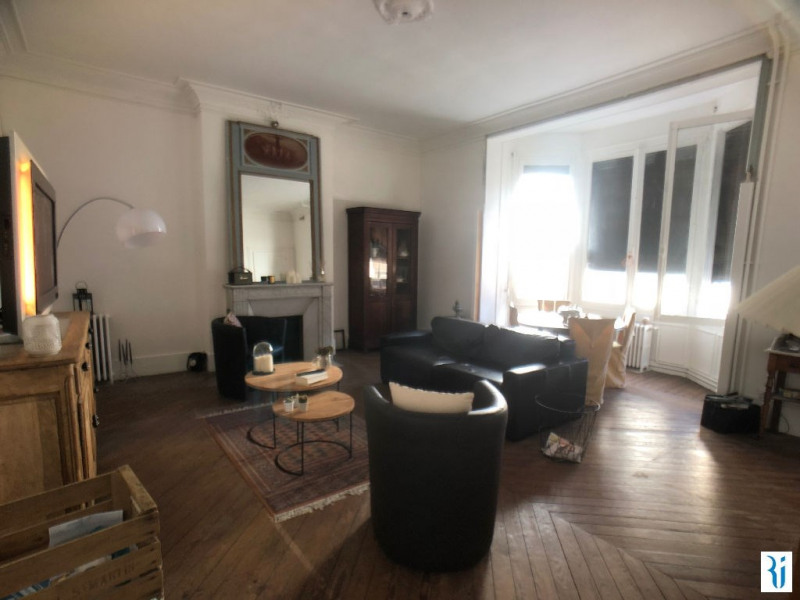 Sale apartment Rouen 280 000€ - Picture 4