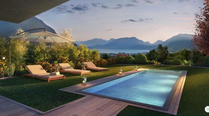 Venta de prestigio  casa Annecy 2045000€ - Fotografía 2