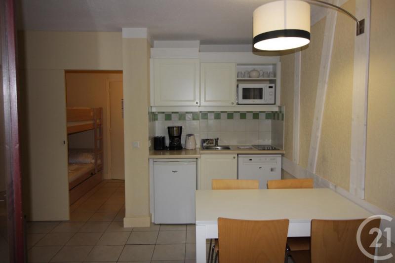 Verkoop  appartement Deauville 86000€ - Foto 10